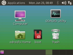accessory:display:3 2inch_tft_touchscreen_shield:xu4:start