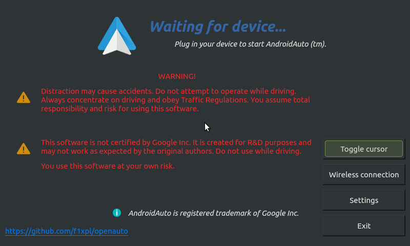 odroid-c1:application_note:software:android_auto [ODROID Wiki]