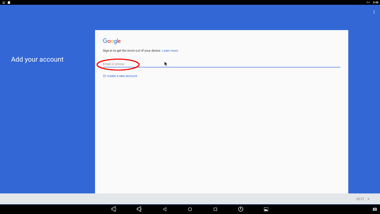odroid-c2:gettingstart:android:install_googleplay [ODROID Wiki]