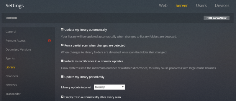odroid-xu4:software:ubuntu_nas:03_nas_services [ODROID Wiki]